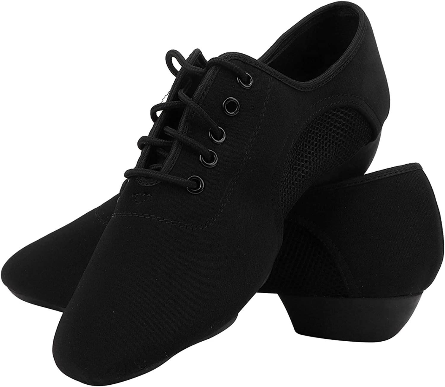 SALUTUY Latin Shoes Non Defrmation Washington Mall f Direct sale of manufacturer Comfortable Ballroom