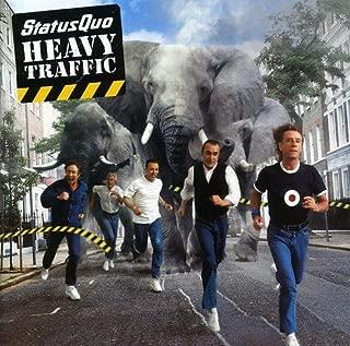 Best heavy traffic album Reviews