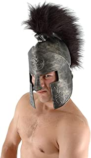 Elope Adult Soft-Sided Spartan Helmet