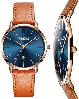 Ultra Thin Watch for Men&Women,Ladies/Men Day Watch on Sale,New Style Watches Men/Women,Fashion Luxury Watch Male/Female Promotion