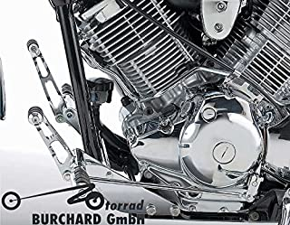 JFGRACING Motorrad Vorne Fu/ßrasten f/ür Yamaha V liegt Pedale Star XVS650/XVS400/XV400/XV535/VMX1200/Maxim mehr Virago vj700/XJ700S XV700/XV750/XV920/XV1100/alle Jahre