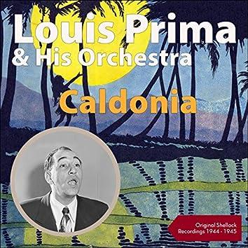 Caldonia (Shellack Recordings - 1944 - 1945)