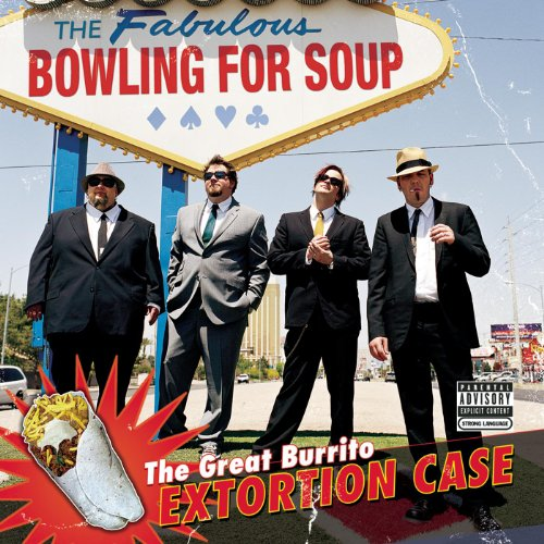 The Great Burrito Extortion Case [Explicit]