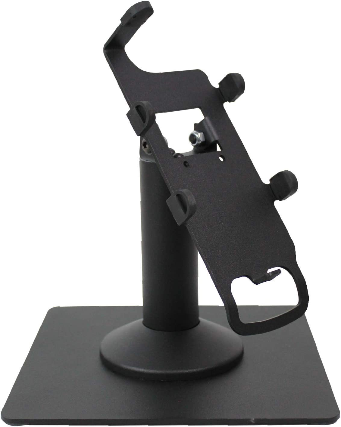 DCCStands Freestanding Swivel and Tilt Verifone Engage P200 & P400 PIN Pad Stand