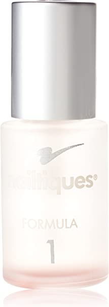 Nailtiques Formula 3 - Proteína para uñas (7 ml)