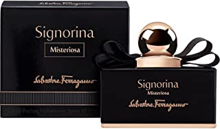 Signorina Misteriosa by Salvatore Ferragamo for Women Eau de Parfum 100ml