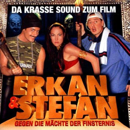 Da krasse Sound zum Film Erkan & Stefan gegen die Mächte der Finsternis