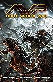 Aliens vs. Predator: Three World War [Idioma Inglés]