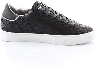Crime London Luxury Fashion Womens 25727BLACK Black Sneakers | Fall Winter 19