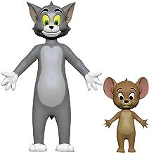 BODAFU Tom and Jerry Bendable Figures Gift Set.