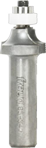 """lowest Freud 1/4"""" Radius lowest Rounding online Over Bit with 1/2"""" Shank (85-342) sale"""