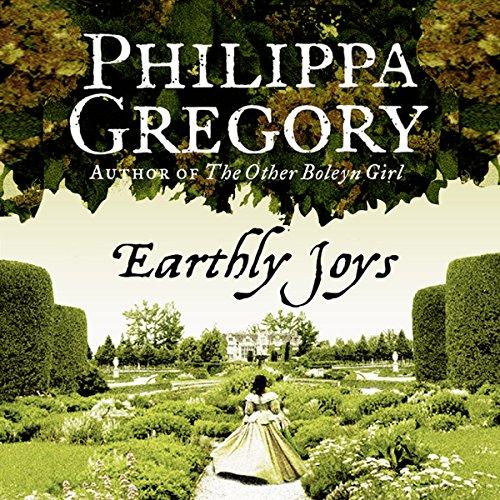 Couverture de Earthly Joys