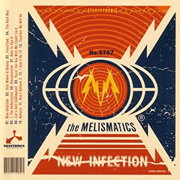 New Infection