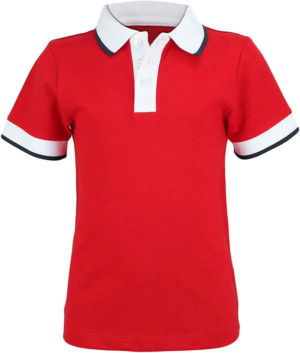 The Season Essentials Kidsy Boys Short Sleeve T-Shirt