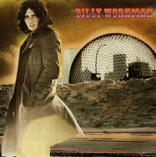 Billy Workman