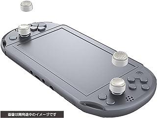 CYBER ・ アナログスティックカバーHIGHタイプ ( PS Vita 用) ホワイト
