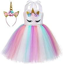 unicorn costume dress up