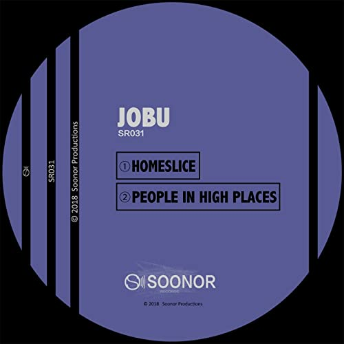 6c4c7e07d011f People in High Places by Jobu on Amazon Music - Amazon.com