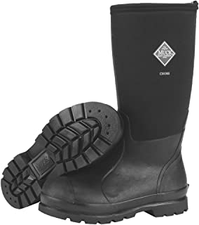 Best size 14 wide rubber boots Reviews