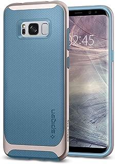 Spigen Neo Hybrid Designed for Samsung Galaxy S8 Case (2017) - Niagara Blue