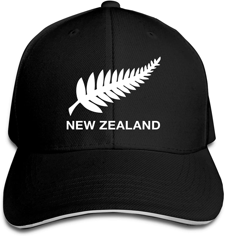 Sheafenie Hat Printed Adult Adjustable Snapback Hats Sun Hip Hop Hat Camping Hat for Men & Women