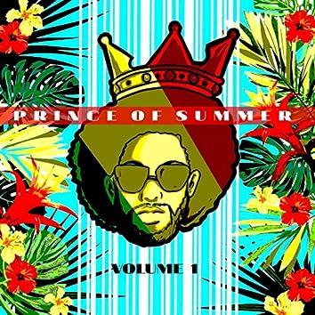Prince of Summer, Vol. 1