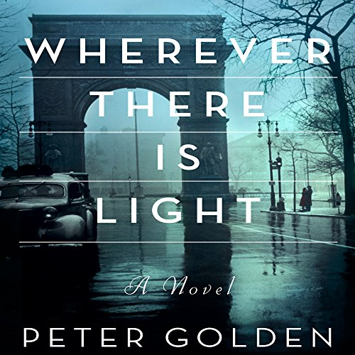 Wherever There Is Light audiobook cover art