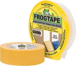 FrogTape Delicate Surface Schildersband (60 yds. long) / Available in multiple widths