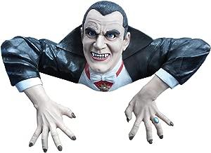 Halloween FX Dracula Grave Walker Decor