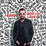 Starr,Ringo: Give More Love [Vinyl LP] (Vinyl)