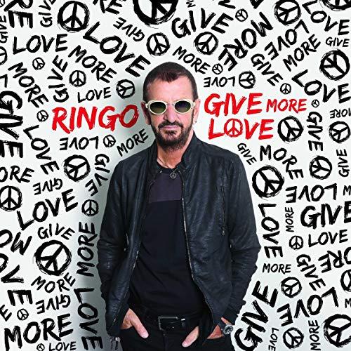 Give More Love [Disco de Vinil]