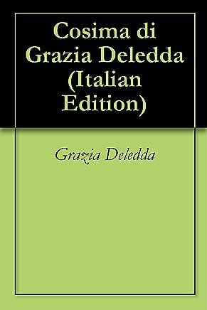 Cosima di Grazia Deledda
