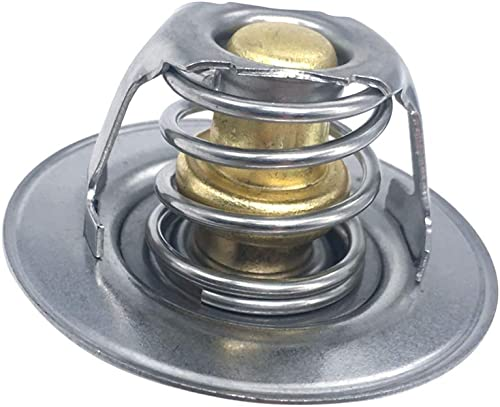 discount PLLP Replacement lowest Thermostat high quality 8M0109441 - for MerCruiser Engines online sale