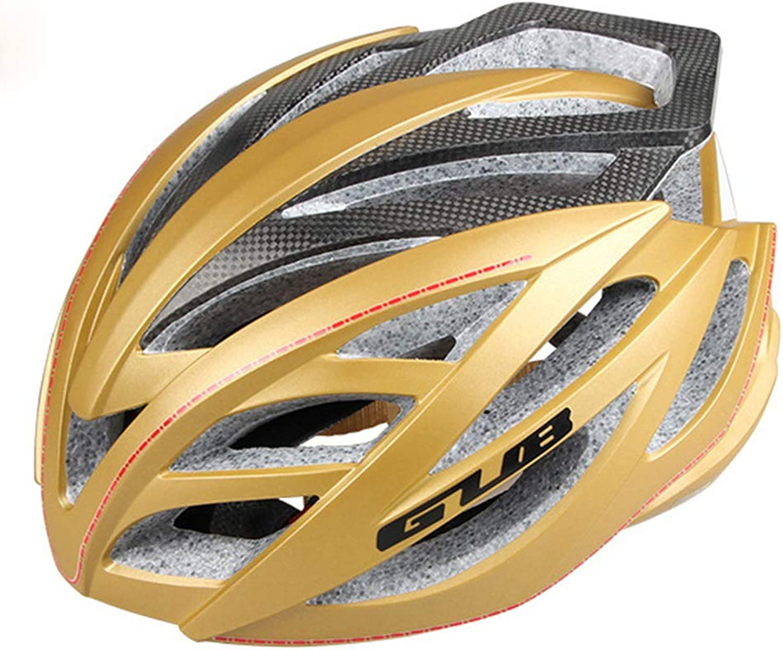 venta al por mayor barato CocheWORD Casco De Ciclismo Ciclismo Ciclismo para Adultos con Casco Bicicleta Ajustable Ligero Transpirable  soporte minorista mayorista