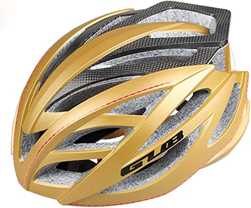 calidad de primera clase CARWORD Casco De Ciclismo Ciclismo Ciclismo para Adultos con Casco Bicicleta Ajustable Ligero Transpirable  forma única