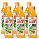 Okf Farmers Aloe (Mango, 12 Pack)