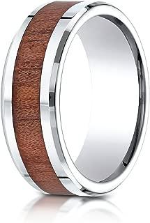 benchmark cobalt rings