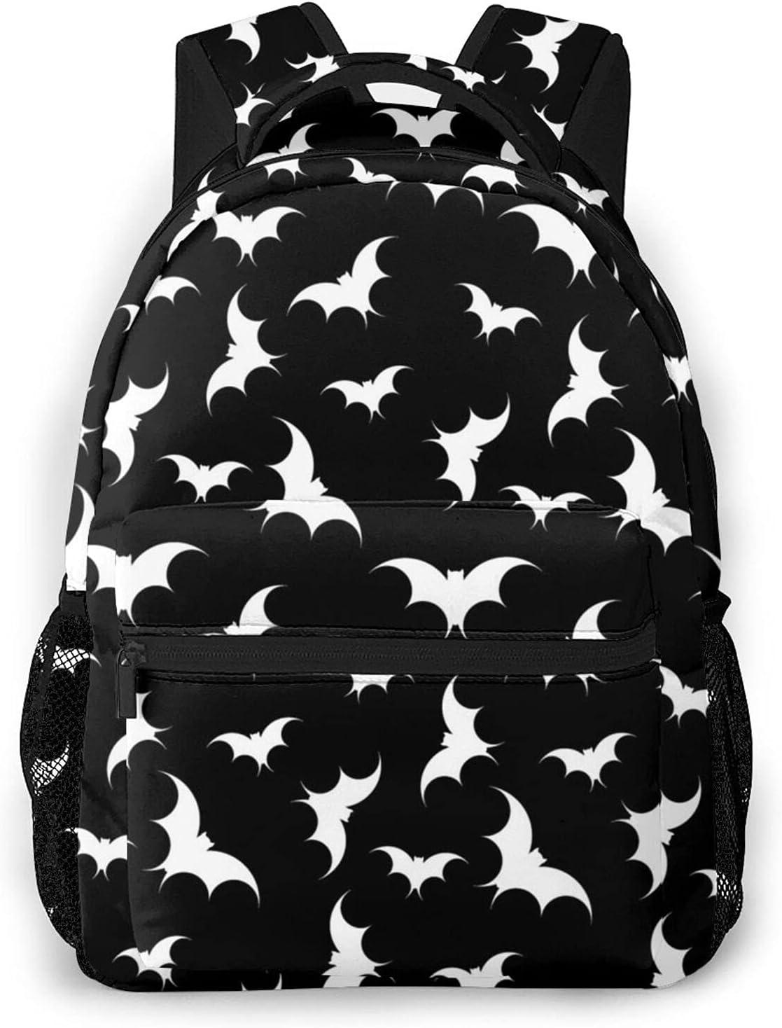 Bats At the price Seamless Travel Daypack Student Rucksack Ranking TOP2 Backpack Laptop Li