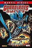 Guardianes de la Galaxia 2. En el año 3000: EL REGRESO DE HALCÓN ESTELAR (MARVEL HEROES)