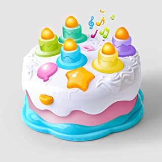 Excellent Best Birthday Cake For Two Year Old Boy In 2020 Reviews Guide Personalised Birthday Cards Veneteletsinfo