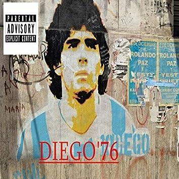 Diego '76