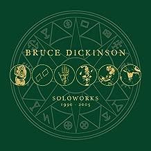Best bruce dickinson box set Reviews
