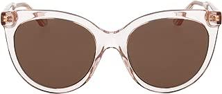 Luxury Fashion | Gucci Womens GG0565S004 Pink Sunglasses | Fall Winter 19