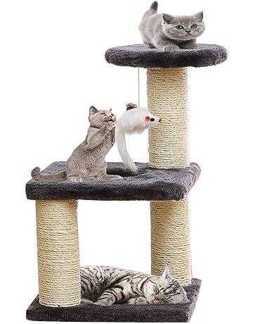 43 x 20 cm Finoki Tiragraffi per gatti