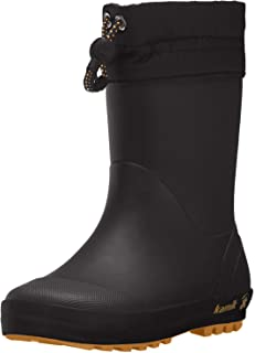 Kamik Kids' Drizzly Rain Boot