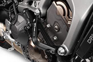 xsr900 crash bars
