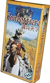con Condottiere Card board Game
