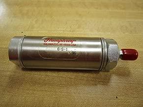 Humphrey 6-S-1 Pneumatic Cylinder