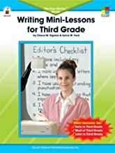 Writing Mini-Lessons for Third Grade: The Four-Blocks® Model