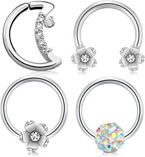 Best daith piercing price Reviews